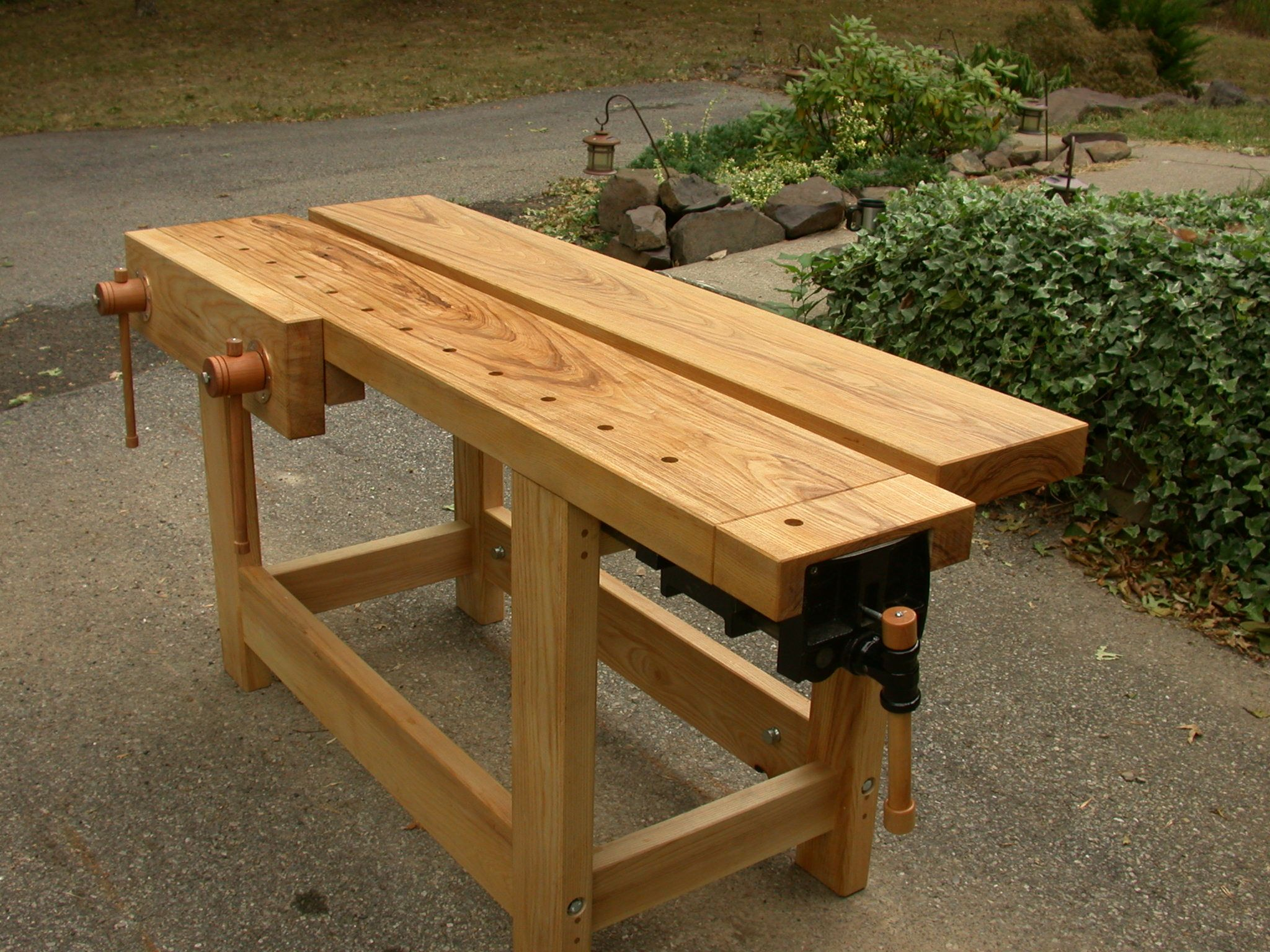 Holtzapfel Bench From Daed Toolworks Workbench Pinterest Woodworking Woods And