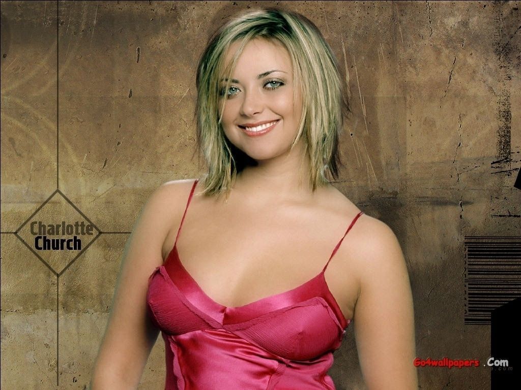 charlotte church - photo #40