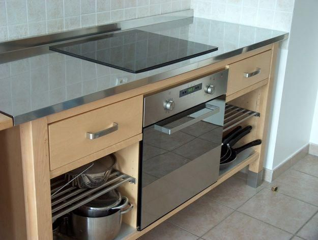 Cuisine IKEA Varde | Küchen ideen, Küche, Ideen
