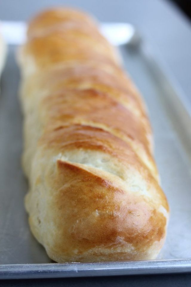 Diane's No Fail French Bread | Recipe | Easy bread recipes ...