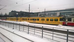 Kokoteipattujuna, tammikuu 2014