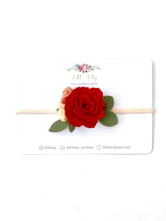 Red Rose Felt Flower Headband / Hair Clip #feltflowerheadbands Red Rose Felt Flower Headband / Hair Clip #feltflowerheadbands Red Rose Felt Flower Headband / Hair Clip #feltflowerheadbands Red Rose Felt Flower Headband / Hair Clip #feltflowerheadbands