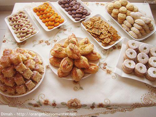 Best Pastry Eid Al-Fitr Food - 5a16575b868be143a07b35930a7c1546  Gallery_88117 .jpg