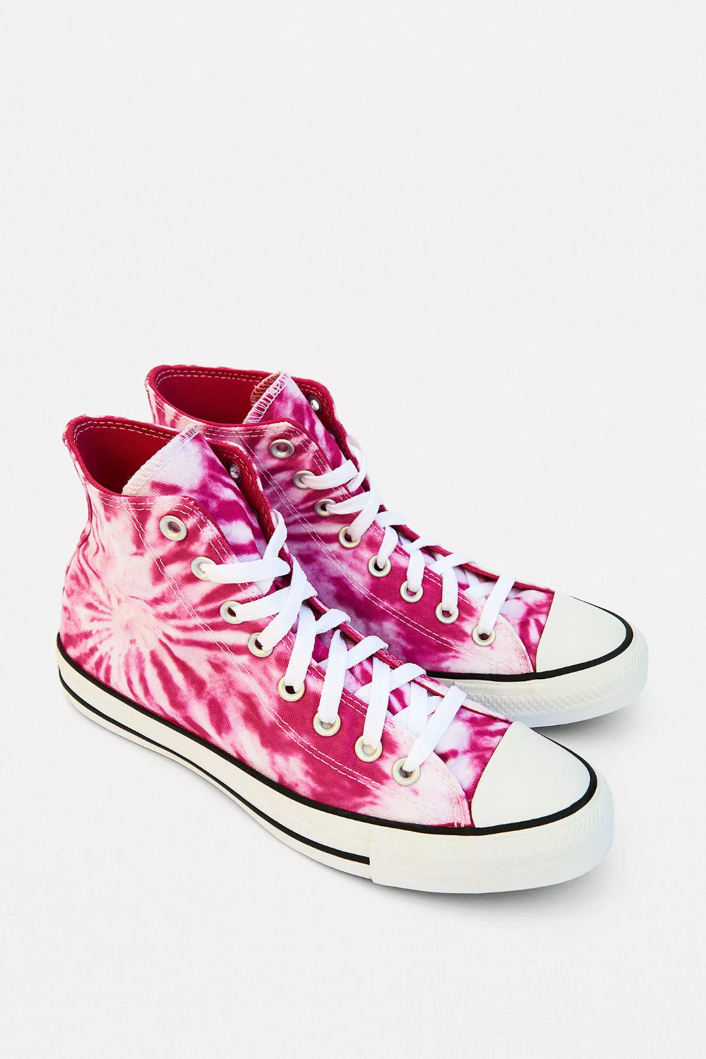 Converse Chuck Taylor All Star Pink Tie