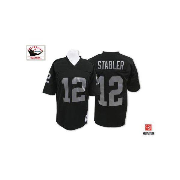 new concept 8f399 e01b4 k.j. brent 80 oakland raiders jersey