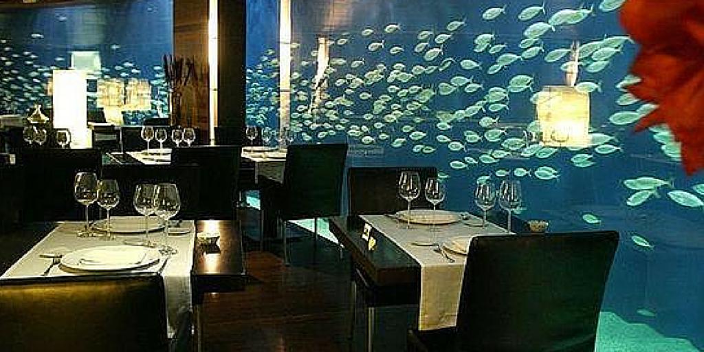 restaurantes para parejas