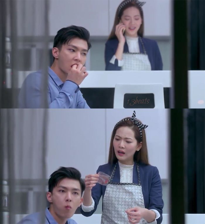 Mini Recap: Refresh Man – Episodio 05· – Xiii | Refresh Man
