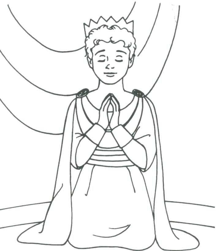 jehoshaphat bible coloring pages - photo#22