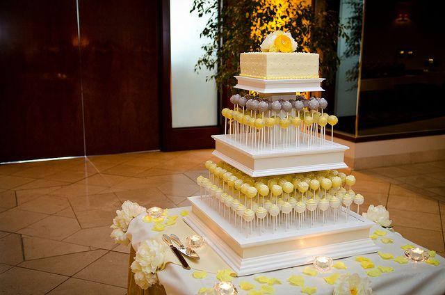 The Wedding Cake (Pop) By Seango, Via Flickr