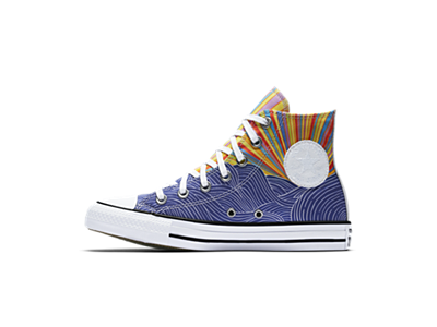 Converse Chuck Taylor All Star x Mara Hoffman Misun High Top Women's Shoe