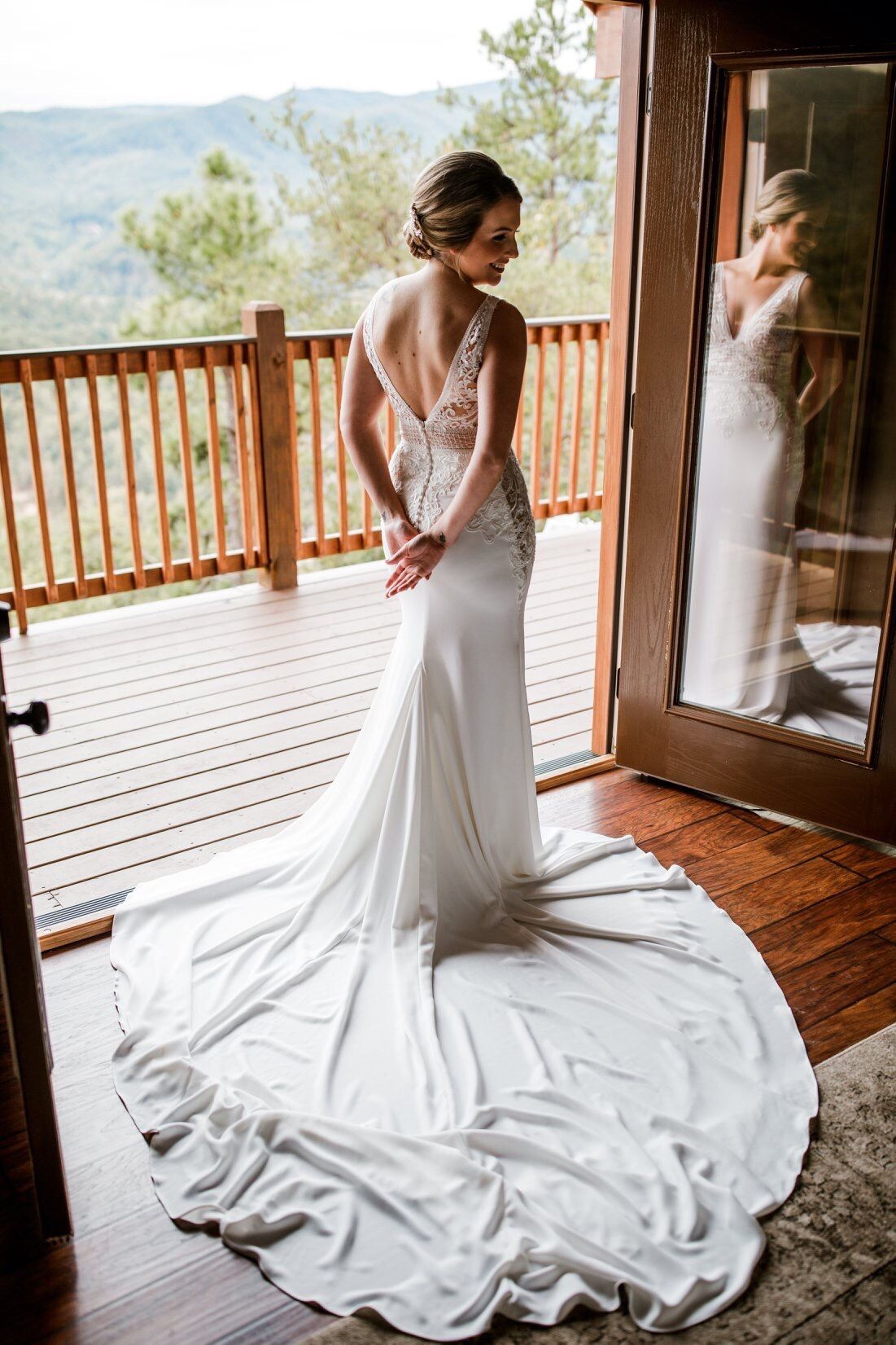 Pin By White Bridal Boutiques On Our Lovely Brides Luxury Wedding Dress Luxury Wedding Wedding Dresses