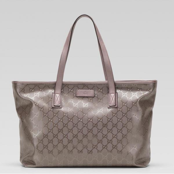 b9bd01d3187 Gucci Shopping Bag Lady Sling Bag 211137-5 Light Purple! Only  113.3 ...
