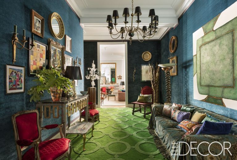 More 8 Blue Living Room Decor Simple Living room Ideas Pinterest
