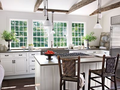 1000+ images about Kitchen on Pinterest   Wall lighting, Country ...