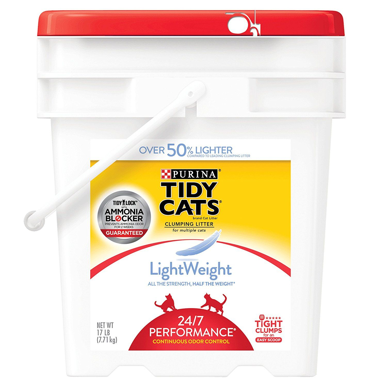 Top 5 World's Best Cat Litter For Your Kitty Review