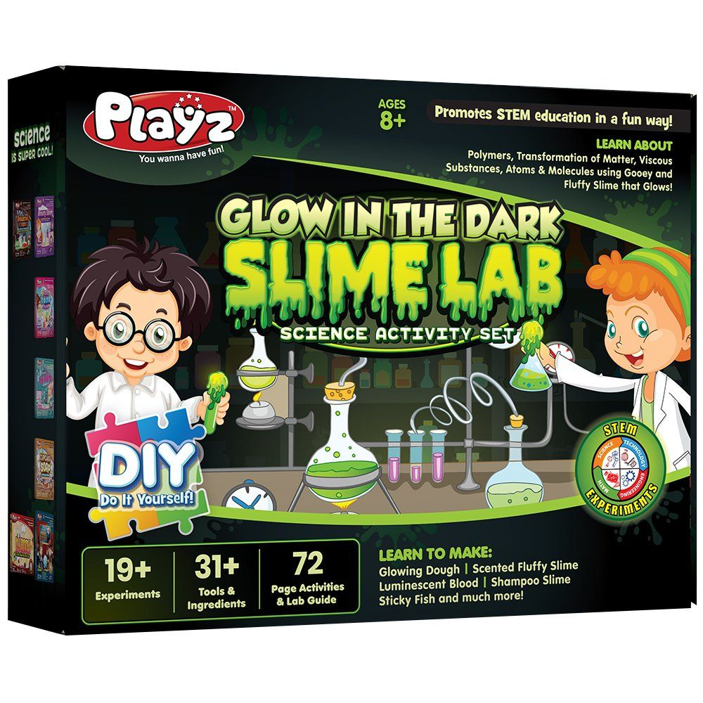 Pin On Stem Toys And Science Sets