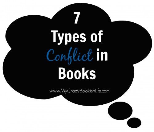 If you're a writer struggling with conflict, or just a book-lover that loves stories, here are the seven types of conflict found in books.