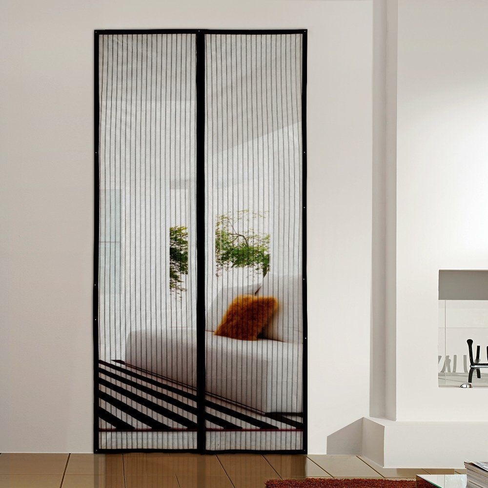 Why We Must Use Magnetic Screen Doors Now Days Here Are Best