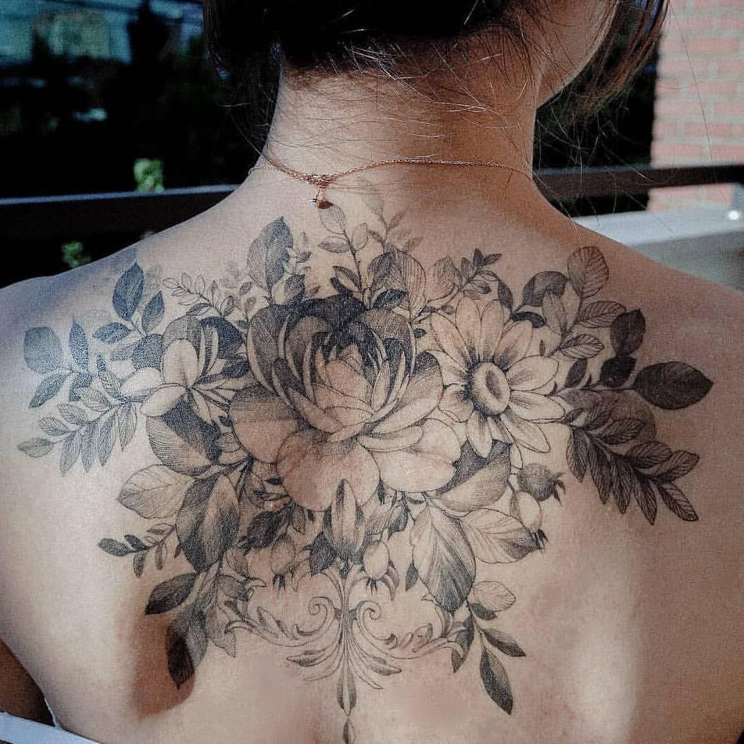 33++ Best Cute back tattoos for females ideas in 2021