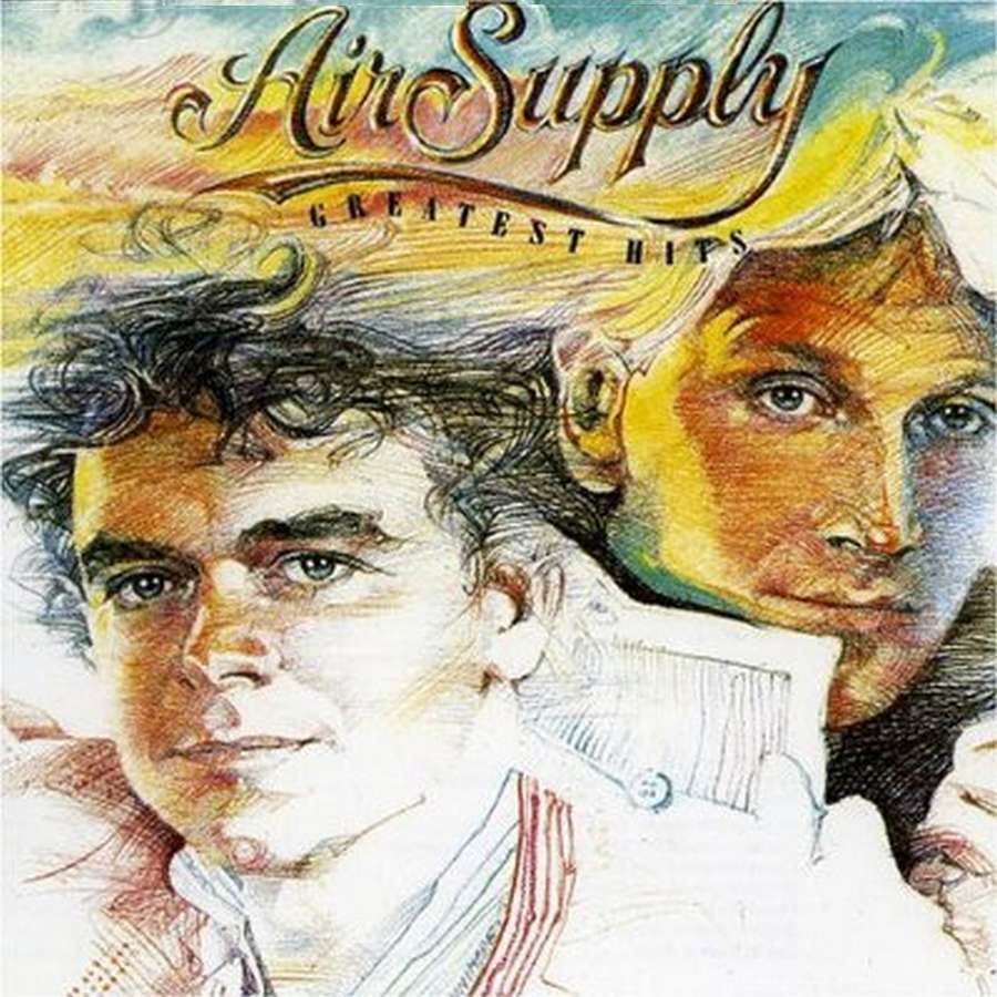 Air Supply One Of The Greatest Soft Rock Groups Of The 80 S