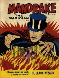 LE MAGICIEN MANDRAKE TÉLÉCHARGER