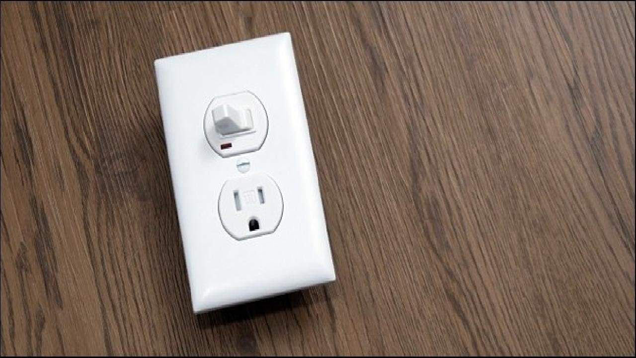 Wiring Light Switch From Plug