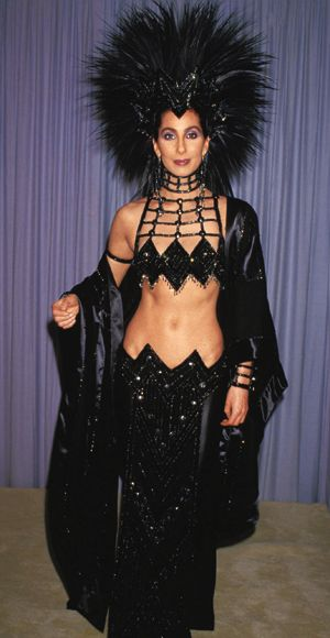 Happy 68th Birthday Cher Cher Outfits Style Fashion