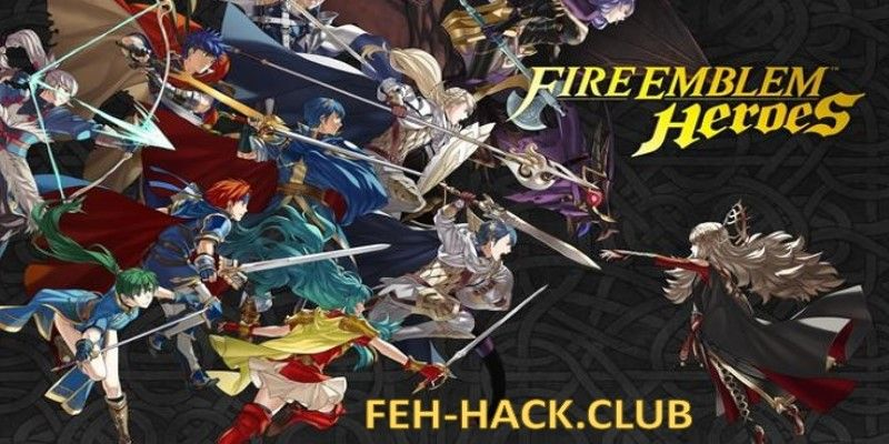 Fire Emblem Heroes Hack – Get Unlimited Free Orbs [iOS and