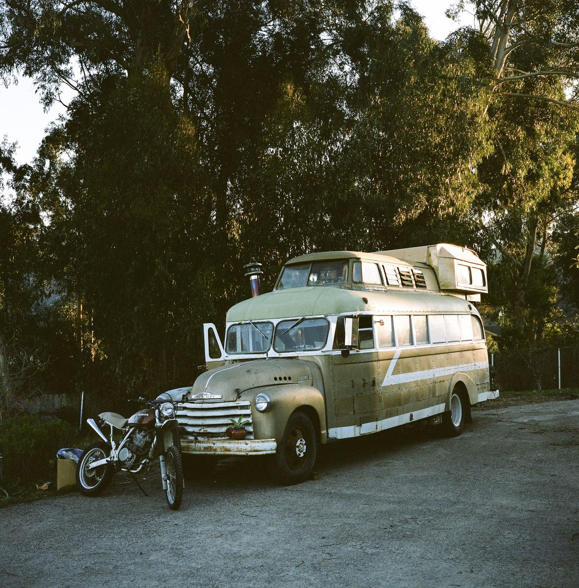 Pin By Bastian Dietz On Camping Traveling Vintage Camper Cool