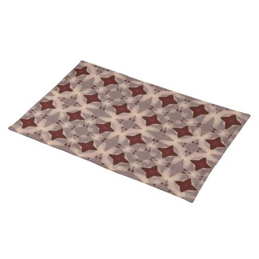 Geometric Abstract Design Placemats Arabesque Artistic Decorative Diversity Luxury Mosaic Ornamental Pattern Geometr Placemats Abstract Design Design