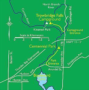 Centennial Park Centennial Park Centennial Park