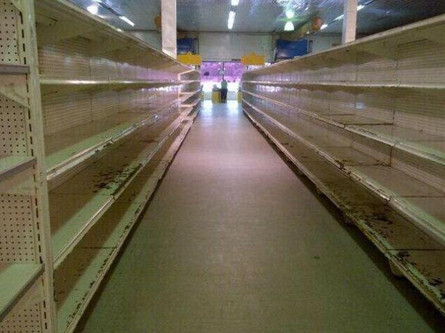 """Alerta máxima: Fedecámaras advierte que hay inventarios de productos básicos solo para 45 días """"como máximo"""""""