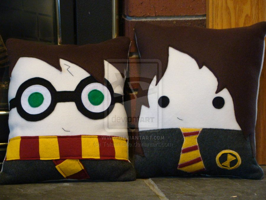 Hermione Granger Pillow by Telahmarie on DeviantArt | Pillow Fight ...