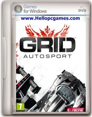 GRID Autosport PC Game File Size: 4 75 GB System