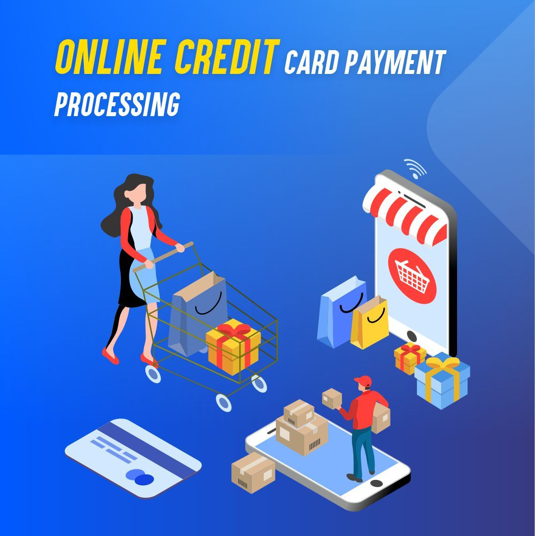 Online Credit Card Payment Processing For Ecommerce Businesses Credit Card Online Credit Card Payment Credit Card