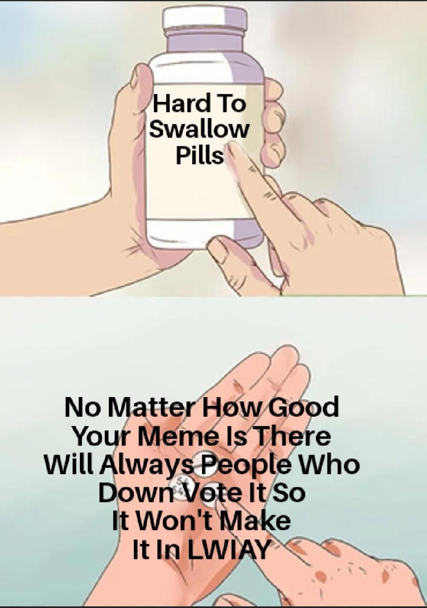 The True Hard To Swallow Pills Prequel Memes Memes Star Wars