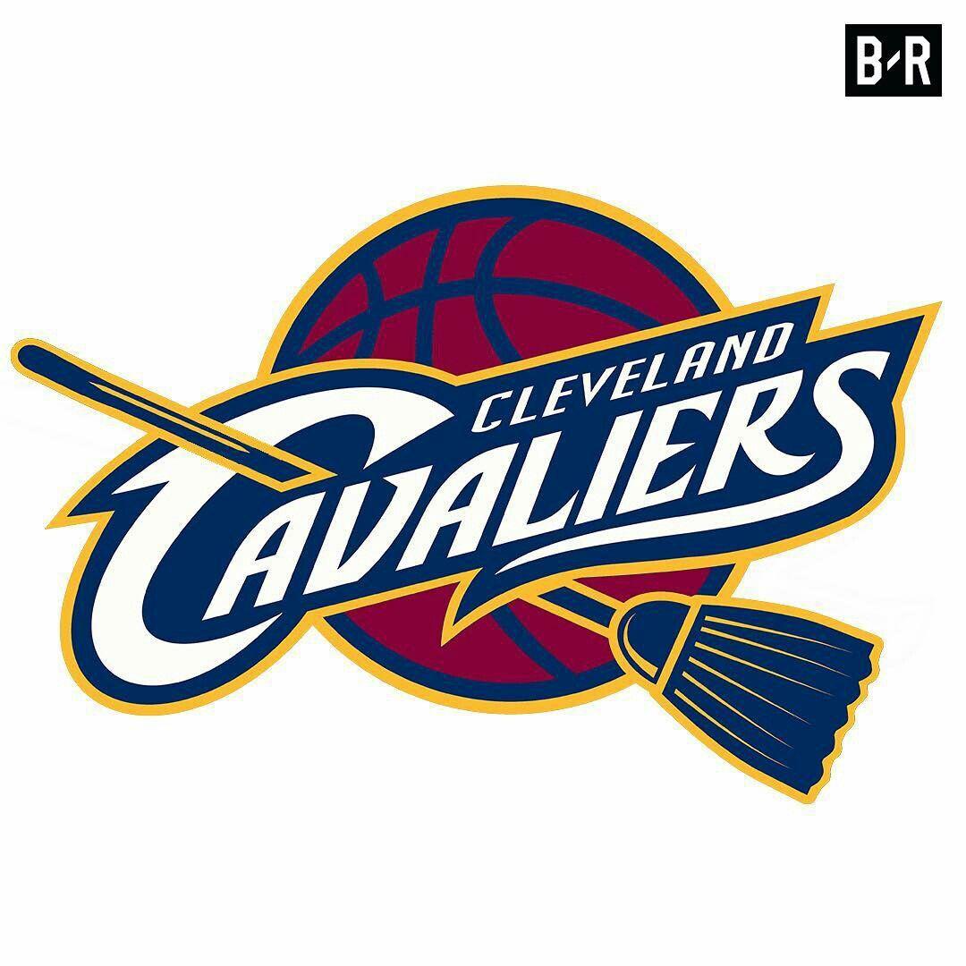 Cleveland sweeps Toronto! Cavs' new logo? Cleveland cavs
