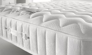 Imperial 3500 Memory Foam And Pocket Sprung Mattress From 219 95
