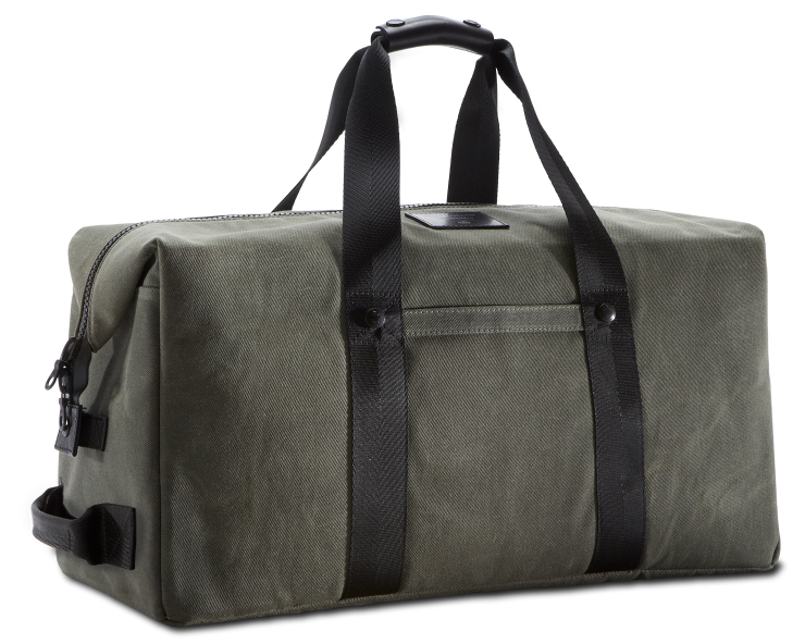 Weekender 2 0 From Killspencer Bags Duffel Leather Duffle Bag