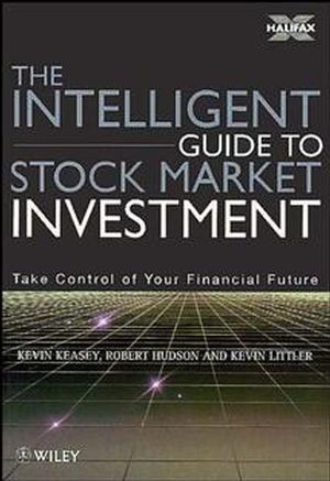 Best books to read for stock market investing