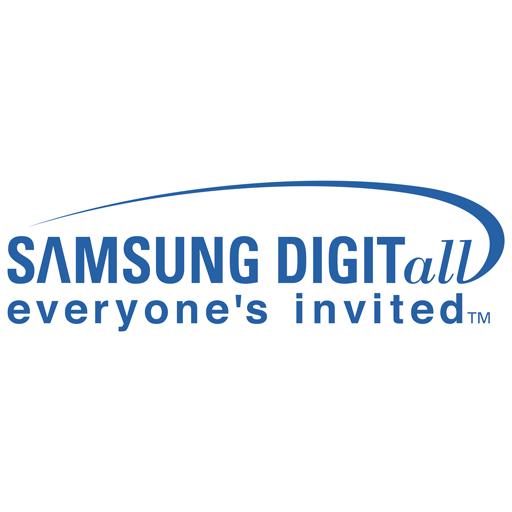 Samsung Digitall Logo Download Logos Samsung Technology Logo