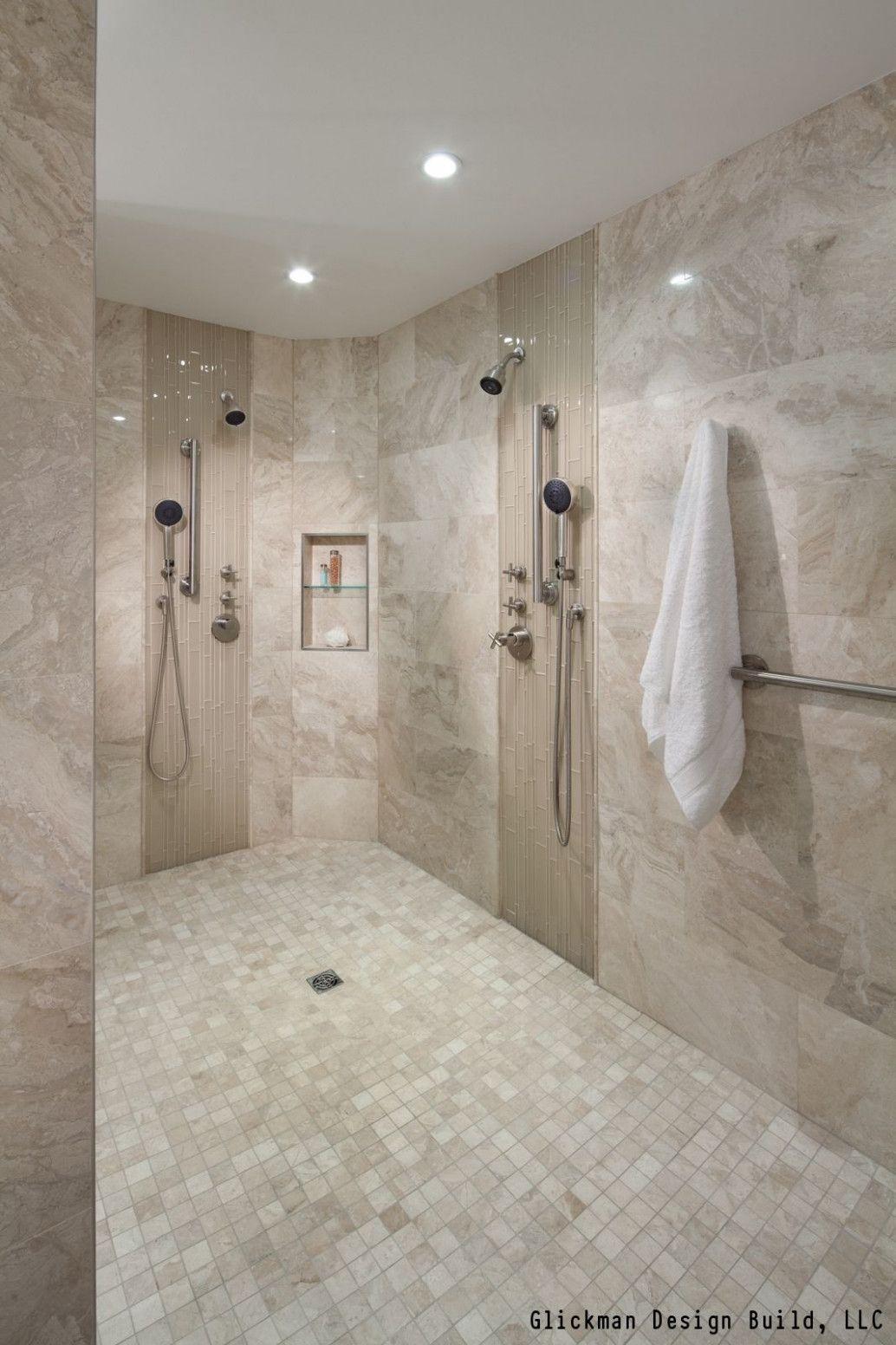 9 Retile Bathroom Shower Wall