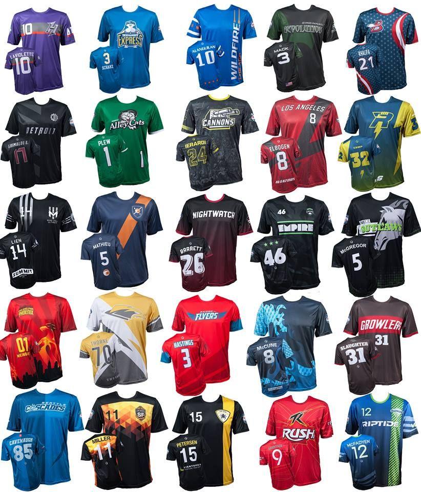 American Ultimate Disc League Audl Team Uniforms Correct Me If I M Wrong Sports Uniform Design Ultimate Frisbee Tshirt Design Men