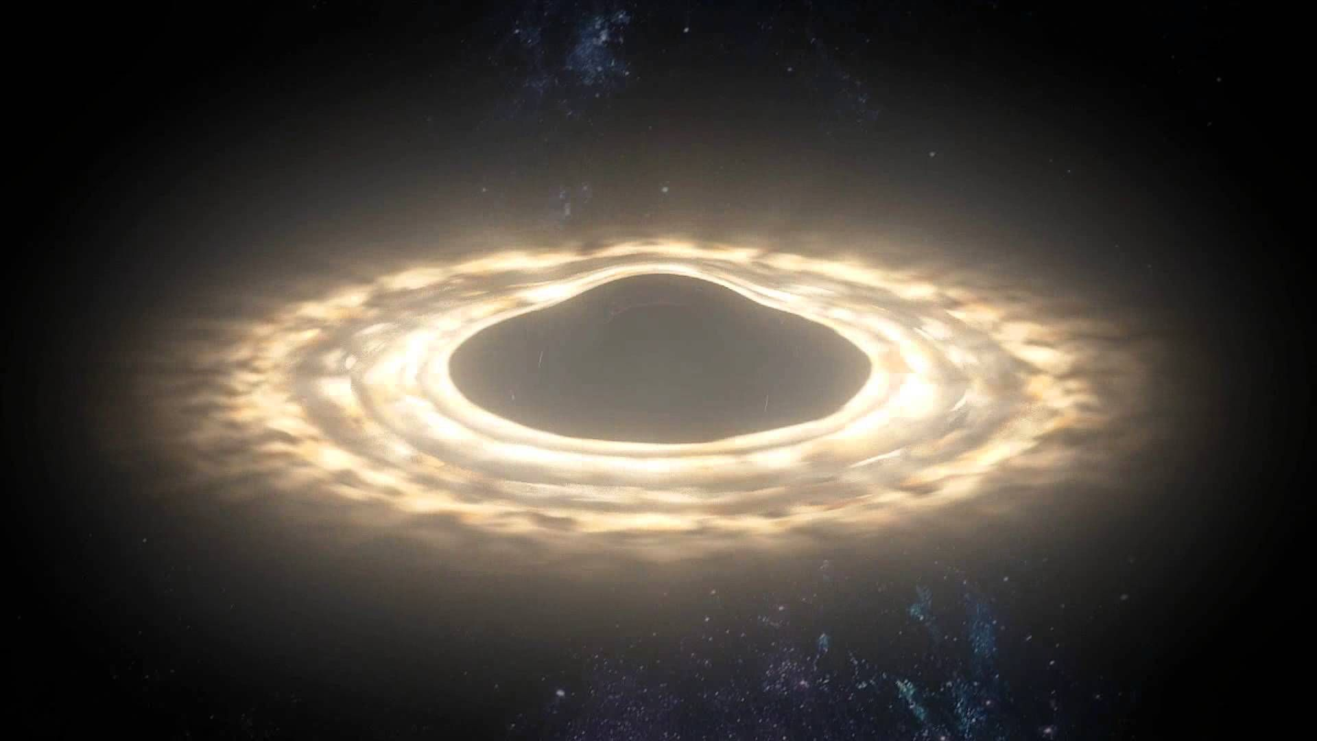 Black Hole Wallpapers 1920x1080