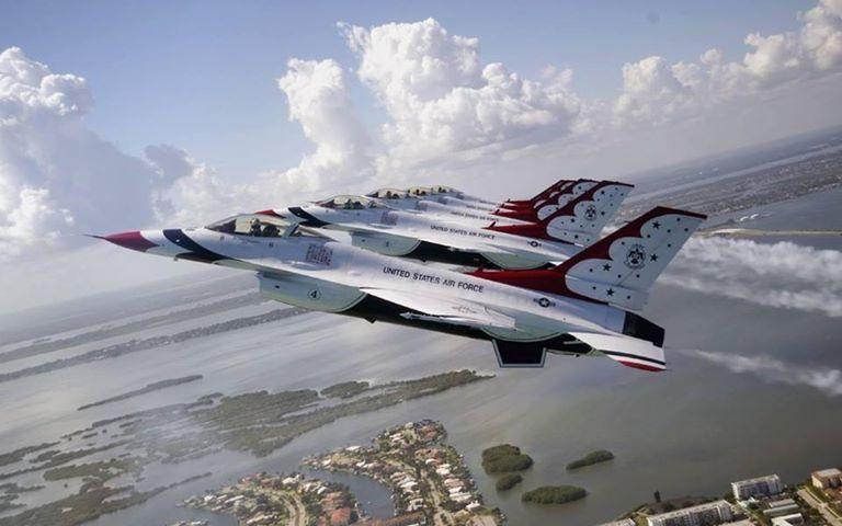 http://blog.saltair.tv/2014/06/17/a-colonel-of-truth---once-a-thunderbird-always-a-thunderbird.aspx