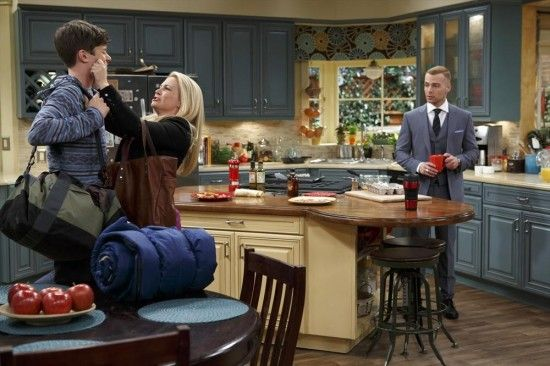 Melissa Joey Season 3 Episode 1 Works For Me 9 287381