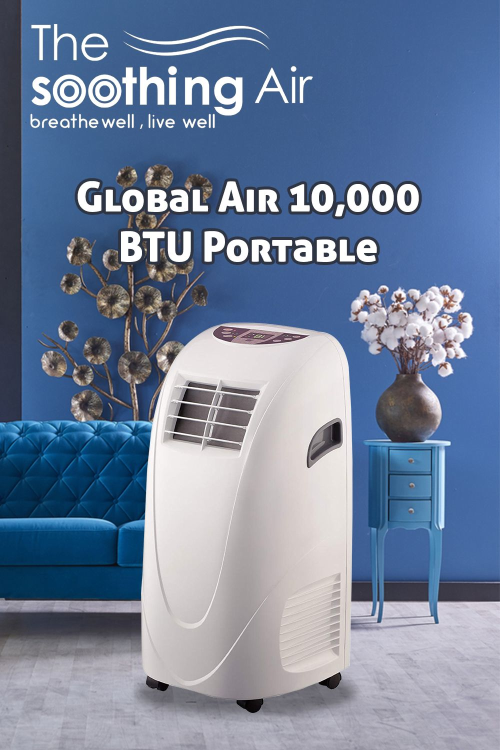 Top 10 Portable Air Conditioners (Feb. 2020) Reviews