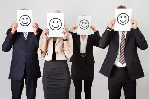 5 Ways To Make A Happy Work Environment With Images Employee