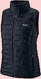 Photo of Patagonia Women's Nano Puff® Vest