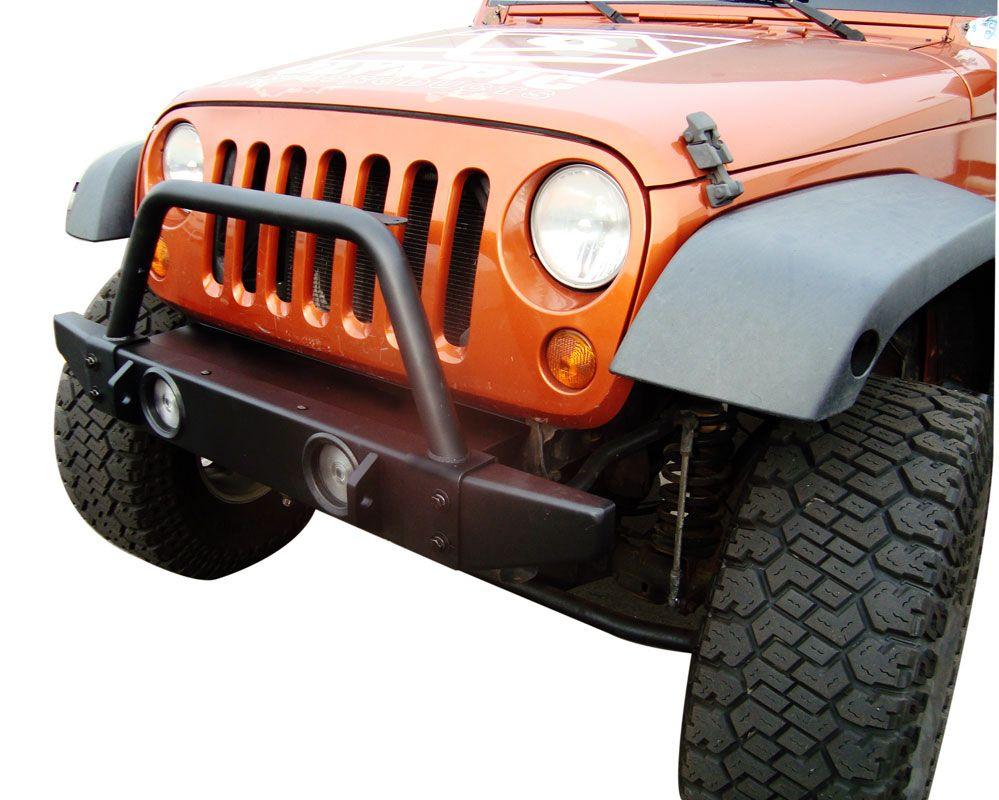 Jeep bull bar l bumper light bar olympic 4x4 products pinterest jeep bull bar l bumper light bar aloadofball Gallery